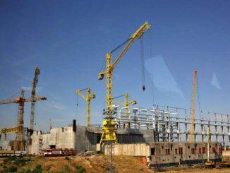 picture Bulgaria investors build Belene nuclear plant