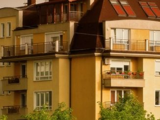 house prices Bulgaria